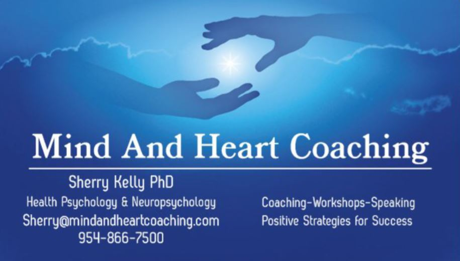 Mind and Heart Coaching